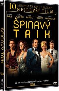 DVD Špinavý trik