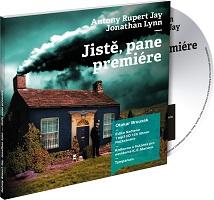 CD Jistě, pane premiére - Anthony Rupert Jay, Jonathan Lynn - 13x14