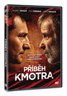 DVD Příběh kmotra