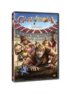 DVD Gladiátoři