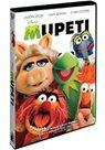 DVD Mupeti