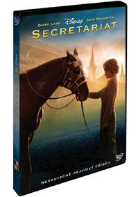 DVD Secretariat