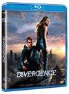 Divergence Blu-ray