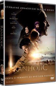 DVD Ranhojič