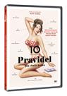 DVD 10 pravidel jak sbalit holku