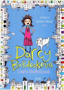 Darcy Burdocková - Laura Dockrillová - 14x20, Sleva 15%