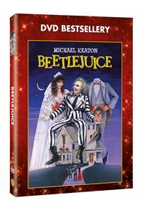 DVD Beetlejuice