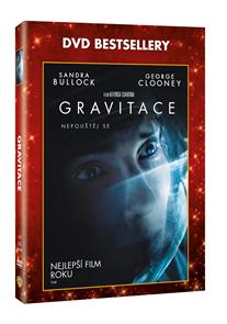 DVD Gravitace