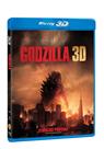 Godzilla 2 Blu-ray 2D + 3D