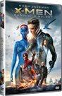 DVD X-Men: Budoucí minulost