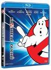 Krotitelé duchů Blu-ray - speciální edice 30. výročí - 4K remaster