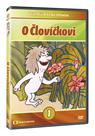DVD O človíčkovi 1