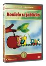 DVD Koulelo se jablíčko 1