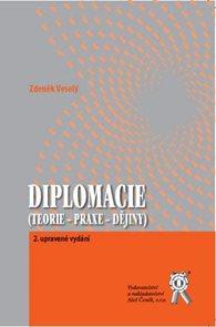 Diplomacie (teorie - praxe - dějiny), 2. vydání
