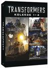 Transformers kolekce 1-4