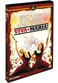 DVD Viva Maria!