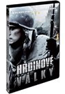 DVD Hrdinové války