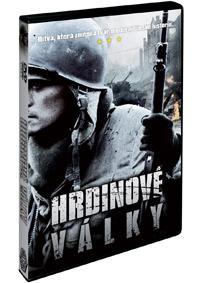 DVD Hrdinové války - 13x19