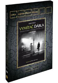 DVD Vymítač ďábla: Původní a prodloužená režisérská verze