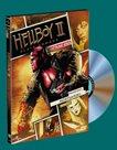 DVD Hellboy 2: Zlatá armáda