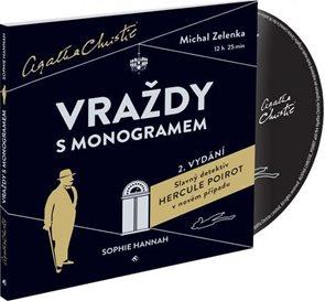 CD Vraždy s monogramem