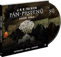 CD Pán prstenů: Návrat krále - John Ronald Reuel Tolkien - 13x14