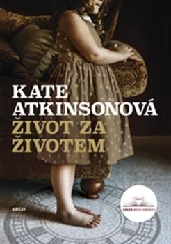 Život za životem - Kate Atkinsonová - 16x23
