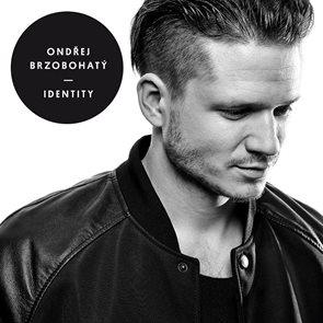 CD Ondřej Brzobohatý - Identity