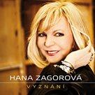 CD Hana Zagorová - Vyznání