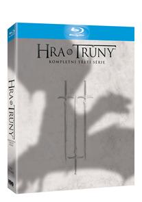 Hra o trůny 3. série 5 Blu-ray