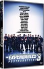 DVD The Expendables: Postradatelní 3