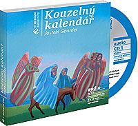 Kouzelný kalendář - Jostein Gaarder - 13x14