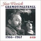 Gramotingltangl Jana Wericha v pořadu Jiřího Suchého 8 CD