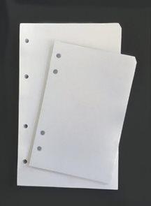 ADK Bílé listy A6 - 50 ks