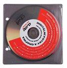 ADK Obal na 2 CD A5