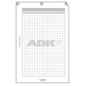 ADK Blok s děrováním A5