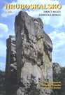 Hruboskalsko -1- Dračí rokle, Zámecká rokle - horolezecký průvodce
