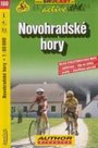 Novohradské hory - cyklo SHc160 - 1:60t