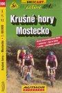 Krušné hory - Mostecko - cyklo SH106 - 1:60