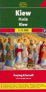 Kijev - pl. FR 1:10
