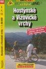 Hostýnské a Vizovické vrchy - cyklo SH152 - 1:60