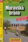 Moravská brána - cyklo SHc150 - 1:50t