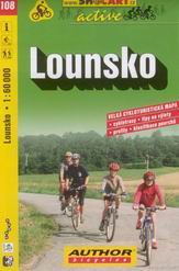 Lounsko - cyklo SHc108 - 1:60t