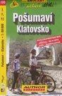 Pošumaví - Klatovsko - cyklo SHc135 - 1:60t