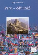 Peru - děti Inků