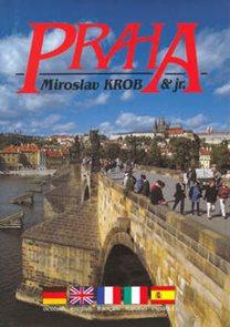 Praha - Krob
