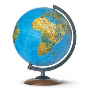Globus - Tactile 30cm - reliéfní