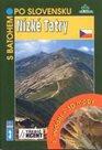 Nízké Tatry - průvodce Dajama
