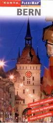 Bern - plán Kunth - 1:12 500 /Švýcarsko/