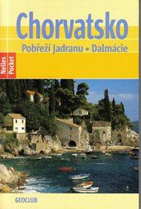 Chorvatsko - pobřeží Jadranu, Dalmácie - pr. Nelles /r.08/